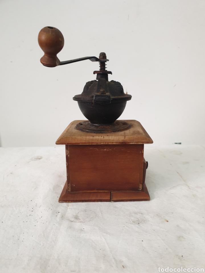 Antigüedades: Molinillo de café - Foto 6 - 216002462