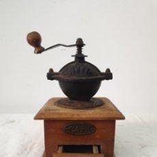 Antigüedades: MOLINILLO DE CAFÉ. Lote 216002462