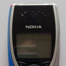 Teléfonos: NOKIA 8210 ESPECIAL - OJO COLECCIONISTAS DE NOKIA O MOVILES EN GENERAL. Lote 216416097