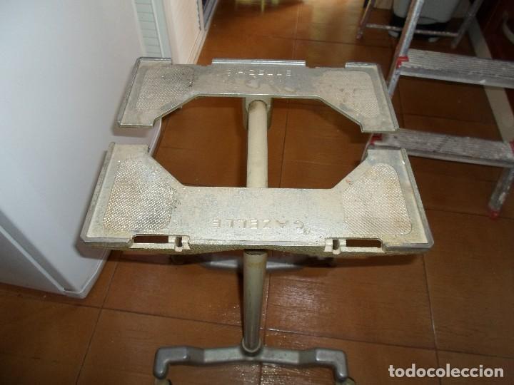 Antigüedades: MESA MAQUINA DE ESCRIBIR - Foto 3 - 216430977