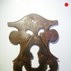 Antigüedades: BOCALLAVE, S XVII / XVIII. Lote 216553862