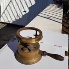 Antigüedades: INFIERNILLO QUEMADOR DE BARCO ANTIGUO 1915 APROX. Lote 216625783