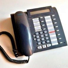 Teléfonos: TELEFONO TIPO CENTRALITA SIEMENS. Lote 233610595