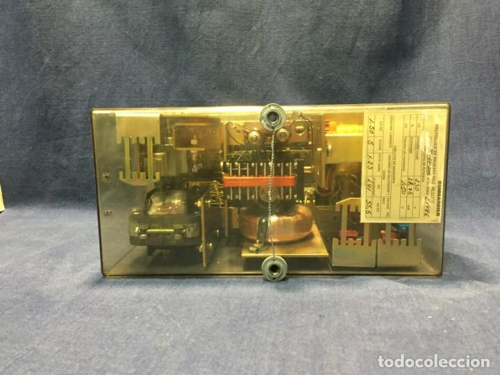 Teléfonos: TELEFONIA TELEFONO RELE RELAY ERICSSON LM BOMBARDIER 17X25X13CMS - Foto 6 - 216775087