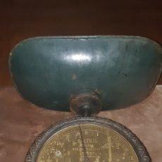 Antigüedades: BASCULA SALTER FINAL SXIX, N45. Lote 216815098