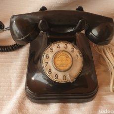 Teléfonos: TELEFONO BAQUELITA STANDARD ELECTRIC. Lote 216989665