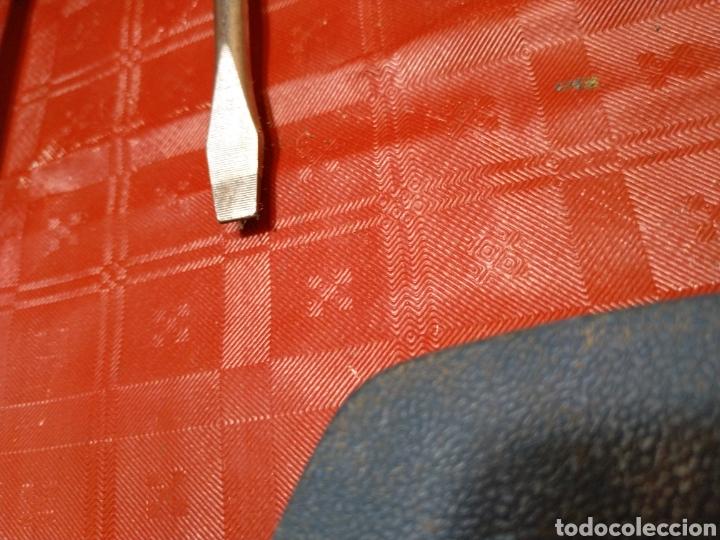Antigüedades: Lote Stanley. Antiguas herramientas de carpintería. Todas en uso. - Foto 2 - 216997467
