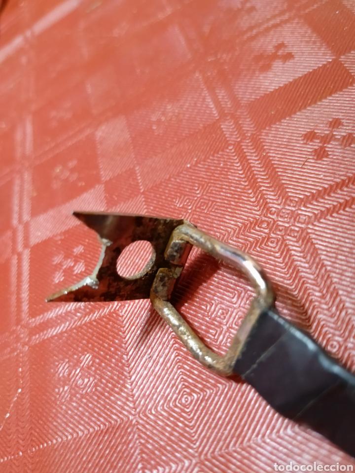 Antigüedades: Lote Stanley. Antiguas herramientas de carpintería. Todas en uso. - Foto 14 - 216997467