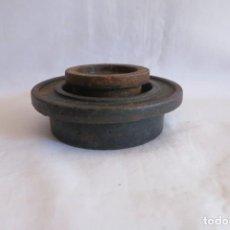 Antigüedades: PESA DE 1 LIBRA Y 4 ONZAS. Lote 217123442