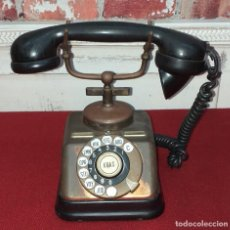 Téléphones: ANTIGUO TELÉFONO AKTIESELSKAB - KJOBENHAVNS TELEFON. Lote 217209600
