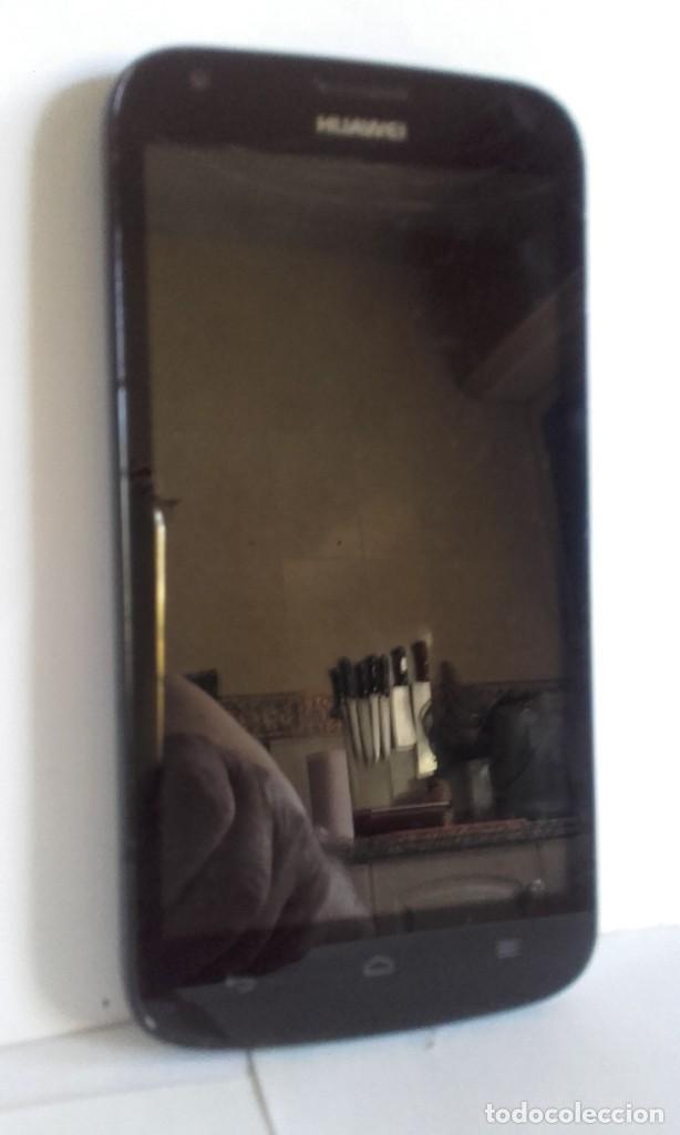 Teléfonos: TELEFONO MOVIL HUAWEI Y600. PARA REPARAR - Foto 3 - 217215945