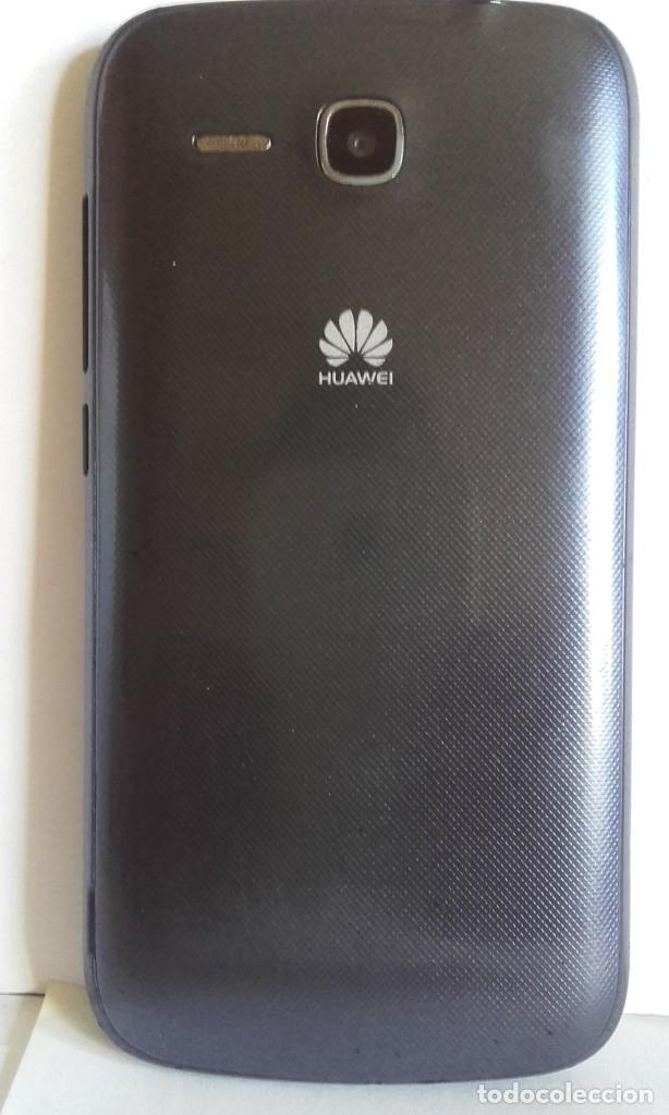 Teléfonos: TELEFONO MOVIL HUAWEI Y600. PARA REPARAR - Foto 4 - 217215945
