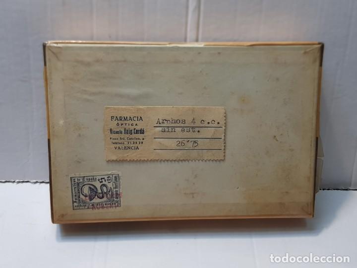 Antigüedades: Farmacia antiguo medicamento Arphos Laboratorios Robert 30-40 sin abrir - Foto 2 - 217509618