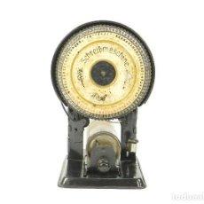 Antigüedades: RARA MAQUINA DE ESCRIBIR FAMOS AÑO 1910 TYPEWRITER SCHREIBMASCHINE. Lote 217930635