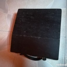 Antigüedades: REMINGTON PORTABLE. MAQUINA DE ESCRIBIR. Lote 218071780