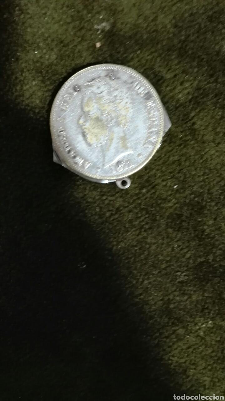 Antigüedades: Navaja multiusos Amadeo 1 de Saboya - Foto 4 - 218184080