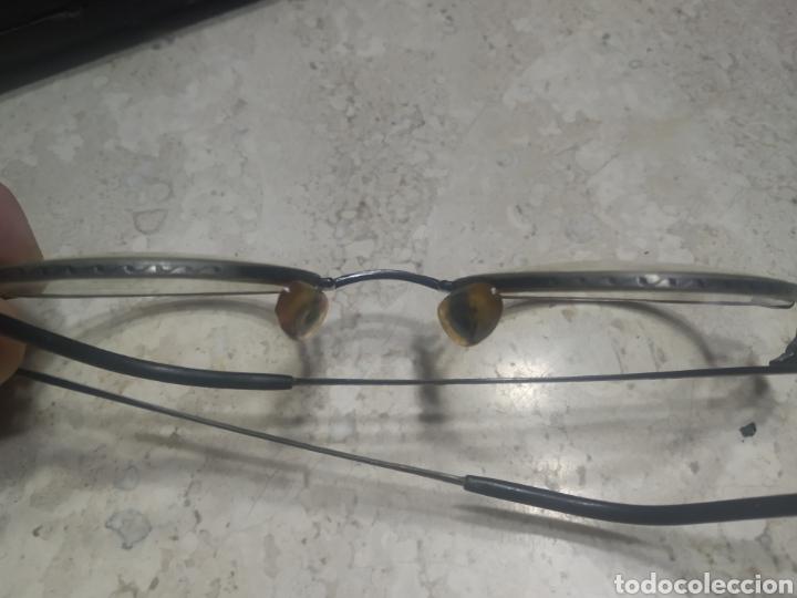 Antigüedades: Gafas Giorgio Armani vintage - Foto 6 - 218239833