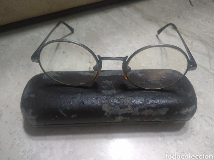 Antigüedades: Gafas Giorgio Armani vintage - Foto 11 - 218239833