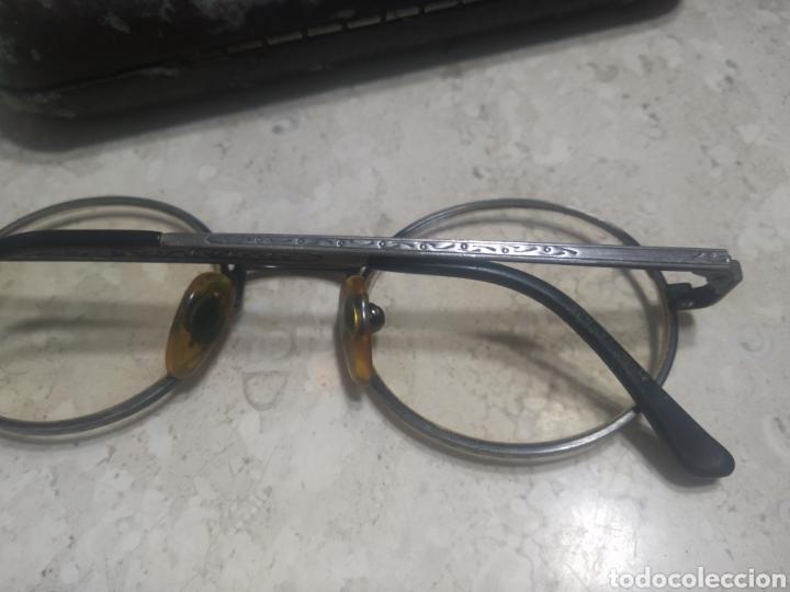 Antigüedades: Gafas Giorgio Armani vintage - Foto 13 - 218239833
