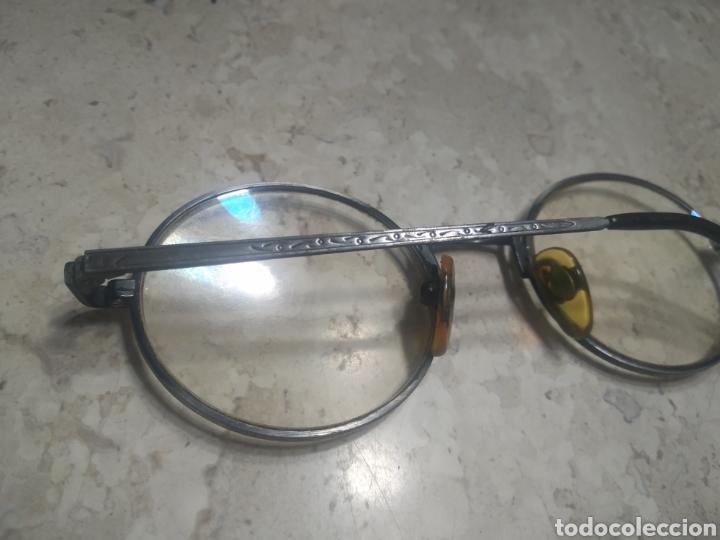 Antigüedades: Gafas Giorgio Armani vintage - Foto 19 - 218239833