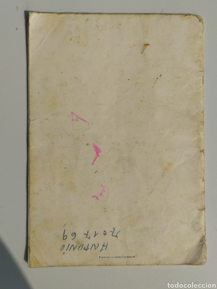 Antigüedades: Antiguo manual maquina coser Alfa, modelo 1680. Editado en 1975 - Foto 3 - 218276873