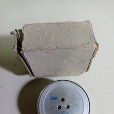 Antigüedades: RECAMBIO MICRÓFONO O ALTAVOZ TELÉFONOS ANTIGUOS CTNE, COMPAÑÍA TELEFÓNICA NACIONAL ESPAÑOLA. CITESA.. Lote 218303993