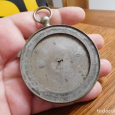 Antigüedades: ANTIGUA BRUJULA PARA RESTAURAR. Lote 218397312