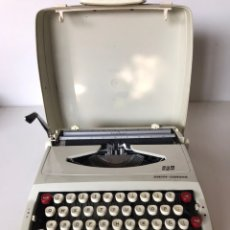 Antigüedades: MAQUINA ESCRIBIR SMITH CORONA CORSAIR MADE IN ENGLAND. Lote 218471957