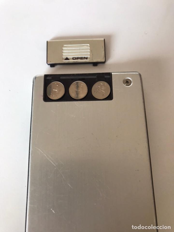 Antigüedades: Calculadora Científica Casio FX-2200 Vintage - Foto 3 - 218477058