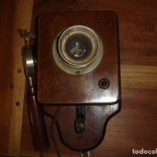 Teléfonos: TELEFONO INTERIOR. Lote 218481452