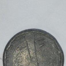 Antiquités: ANTIGUA PESA 12,9 GRAMOS. Lote 218534942