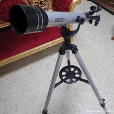 Antigüedades: TELESCOPIO ASTRONÓMICO JESSOPS. Lote 218664460
