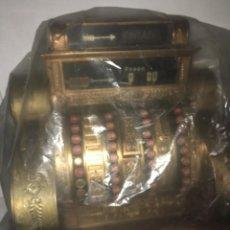 Antigüedades: REGISTRADORA. Lote 218689137
