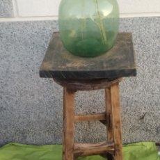 Antigüedades: TORMO DE ALFARERO. Lote 218748216