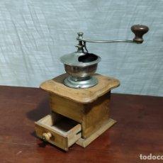 Antigüedades: MOLINILLO DE CAFE. Lote 218803135