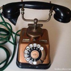 Téléphones: TELÉFONO CLÁSICO DANÉS KTAS, D-30.. Lote 218871737
