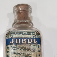 Antigüedades: JUBOL, LAXANTE ,LAB.ROCAFOD DORIA S.A. BARCELONA AÑOS 1930-40. Lote 218895693