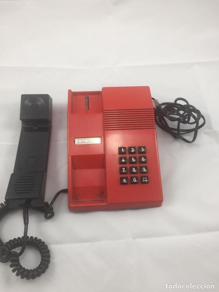 Teléfonos: Teléfono Teide - Foto 2 - 218991772