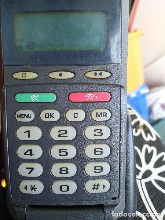 Teléfonos: Telefono Motorola MicroTAC dúo con cargador - Foto 2 - 219014220