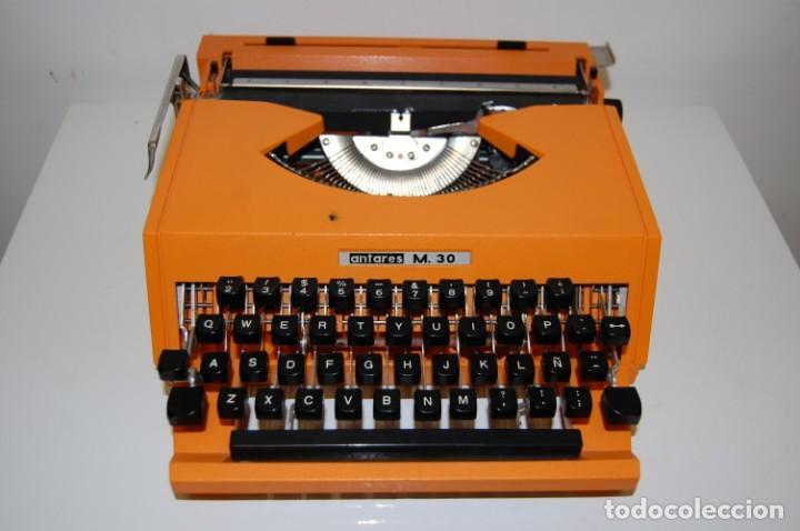 MÁQUINA DE ESCRIBIR (Antigüedades - Técnicas - Máquinas de Escribir Antiguas - Otras)