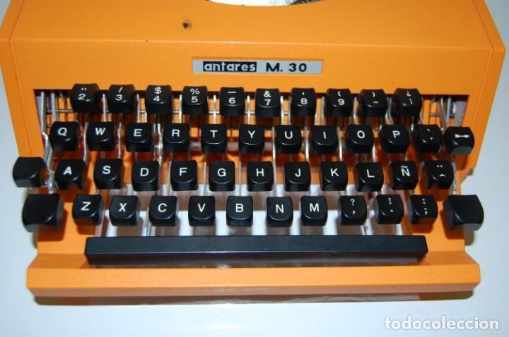 Antigüedades: Máquina de escribir - Foto 3 - 219093091