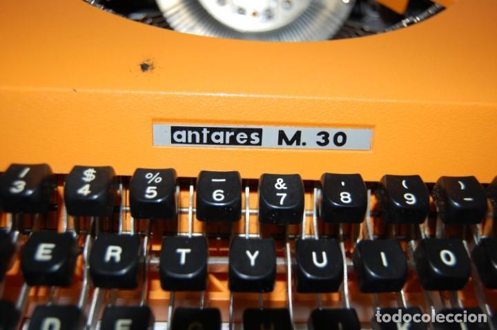 Antigüedades: Máquina de escribir - Foto 4 - 219093091