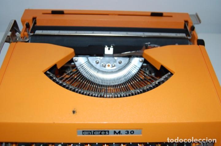 Antigüedades: Máquina de escribir - Foto 5 - 219093091