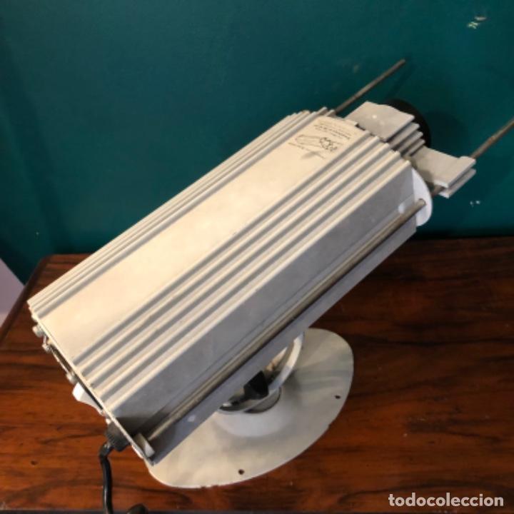 Antigüedades: Proyector diapositivas gl 100 diaspot - Foto 5 - 219403822