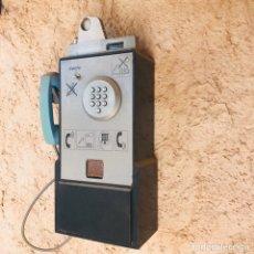 "Téléphones: ANTIGUA CABINA DE TELÉFONOS ""TELEFONICA - CABITEL. Lote 219250687"