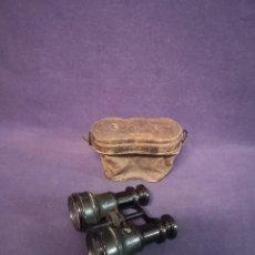 Antigüedades: BINOCULARES DE TEATRO. Lote 219986702