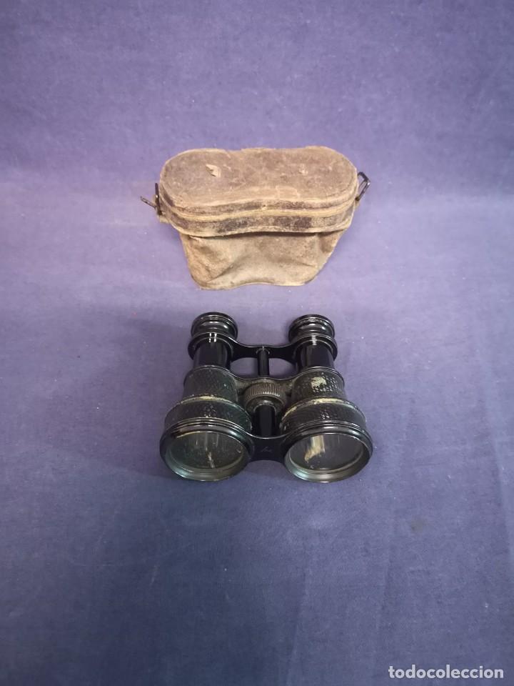 Antigüedades: BINOCULARES DE TEATRO - Foto 2 - 219986702