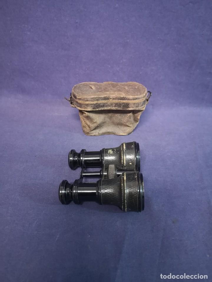 Antigüedades: BINOCULARES DE TEATRO - Foto 3 - 219986702