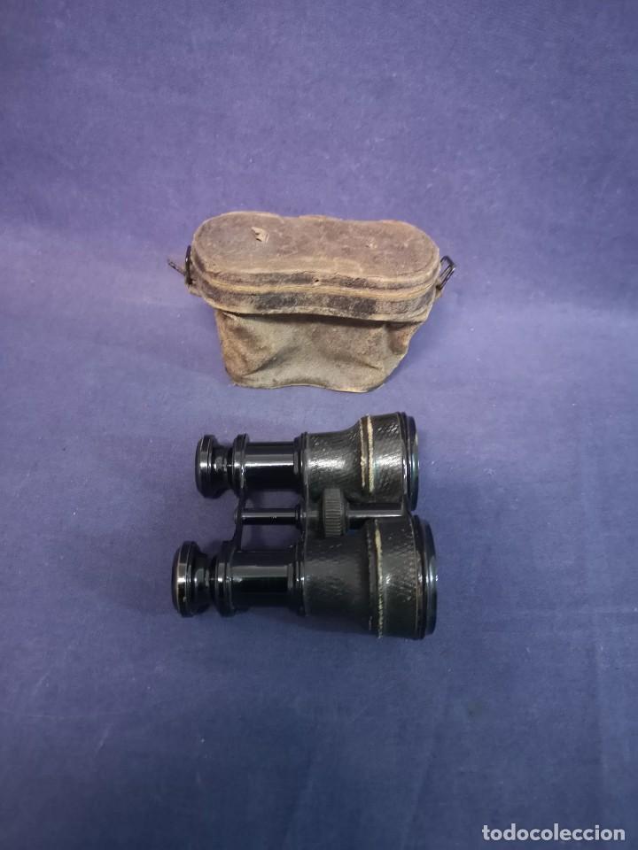 Antigüedades: BINOCULARES DE TEATRO - Foto 4 - 219986702