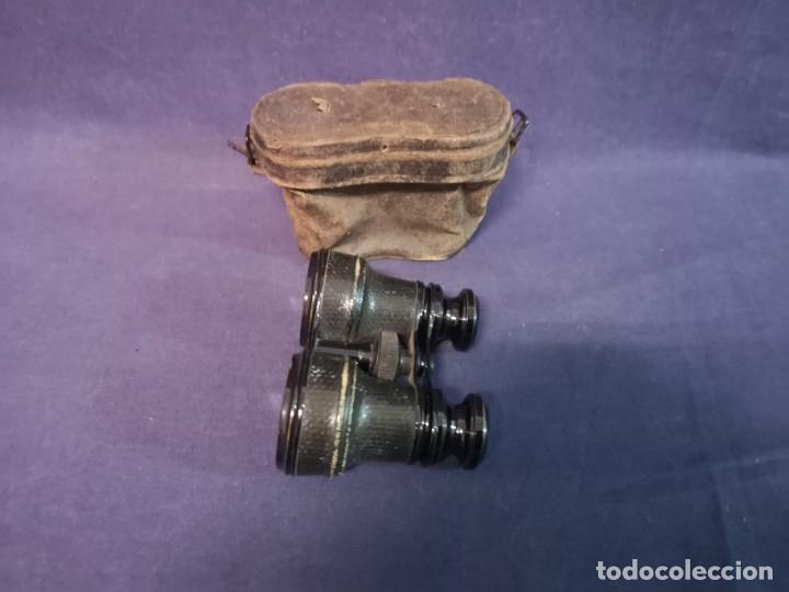 Antigüedades: BINOCULARES DE TEATRO - Foto 6 - 219986702